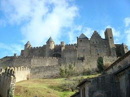 City of Carcassonne - Carcassone
