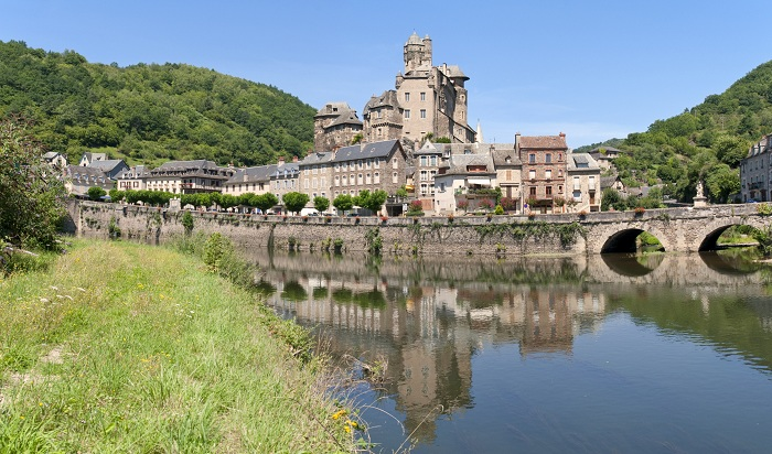 Estain, listed as one of the most beautiful villages in France
