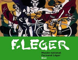 Musee Fernand Leger