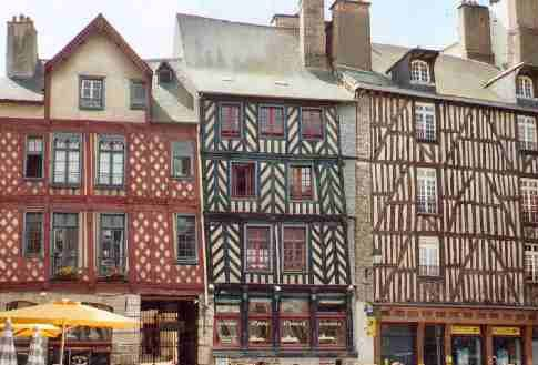 la d couverte du patrimoine autour de rennes en bretagne. Black Bedroom Furniture Sets. Home Design Ideas