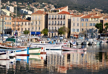 Bouches du rh ne france seaside resorts - Restaurant ile verte la ciotat ...